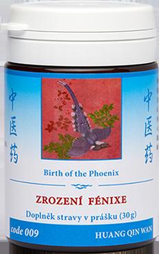 Birth of the Phoenix (code 009)