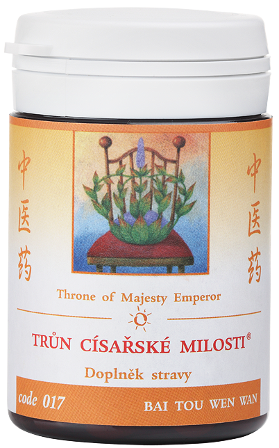 Throne of Majesty Emperor (code 017)