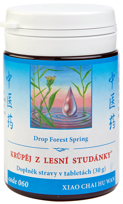 Drop Forest Spring (code 060)