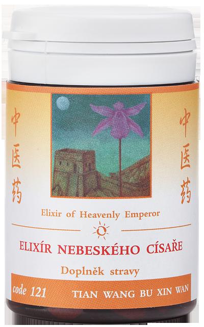 Elixir of Heavenly Emperor (code 121)
