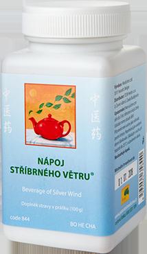 Beverage of Silver Wind (code 844)